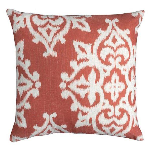 Gallerie Cushion, Clay