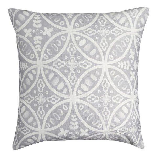Gazebo Cushion with Feather Insert