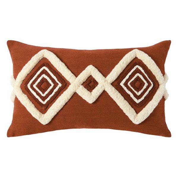 Gemini Cushion
