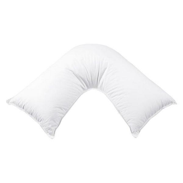 Guitta Down Alternative V-Shape Pillow