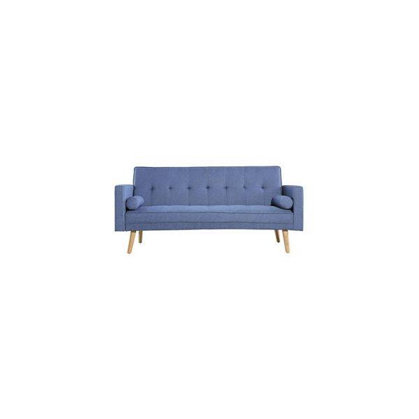 Heidi 3-Seater Convertible Sofa Bed