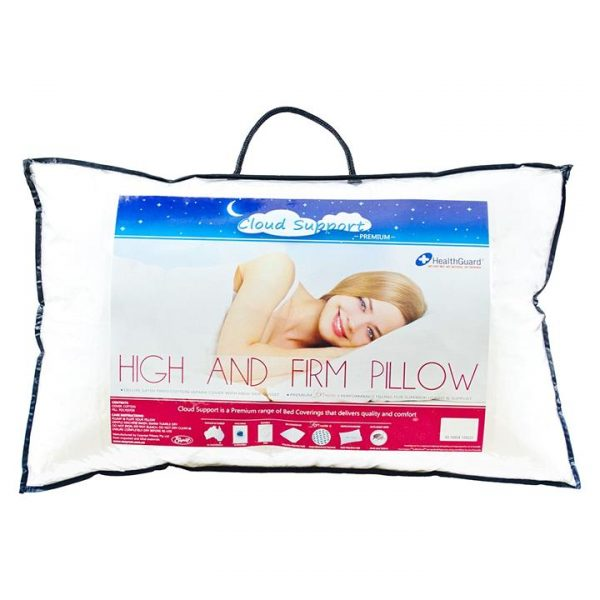 High and Firm Pillow