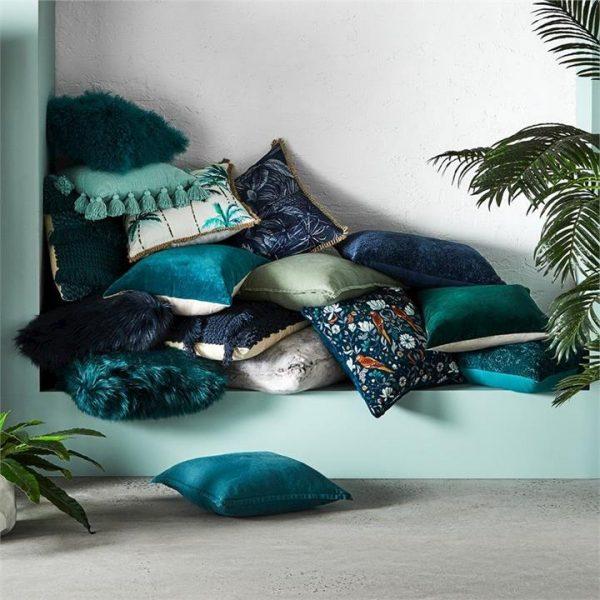Home Republic Aries Cushion 45x45cm Surf By Adairs