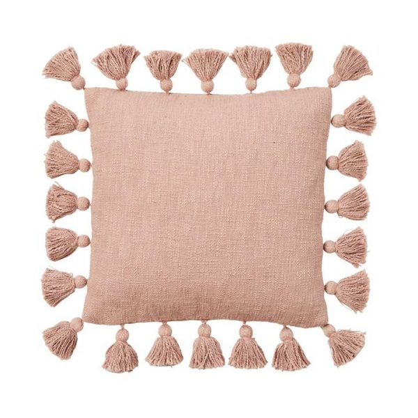 Home Republic Aries Cushion Dusty Pink - Dustypink By Adairs