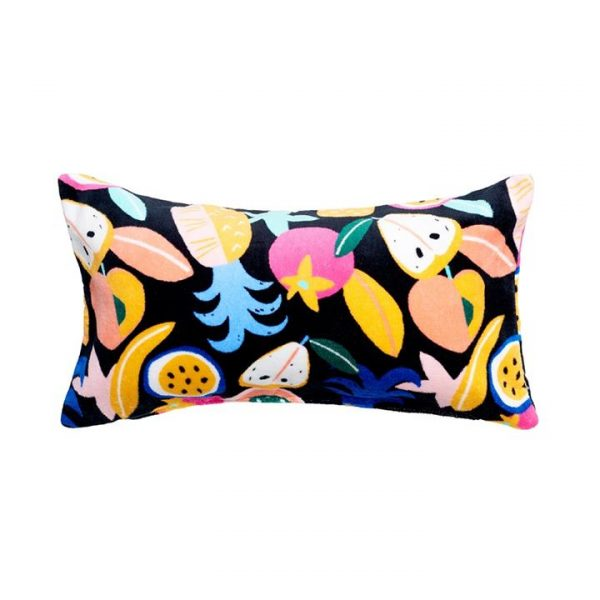 Home Republic Beach Inflatable Pillow S20 25x45cm Feeling Fruity - Fruit By Adairs