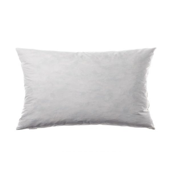 Home Republic Duck Feather Cushion Insert - White By Adairs