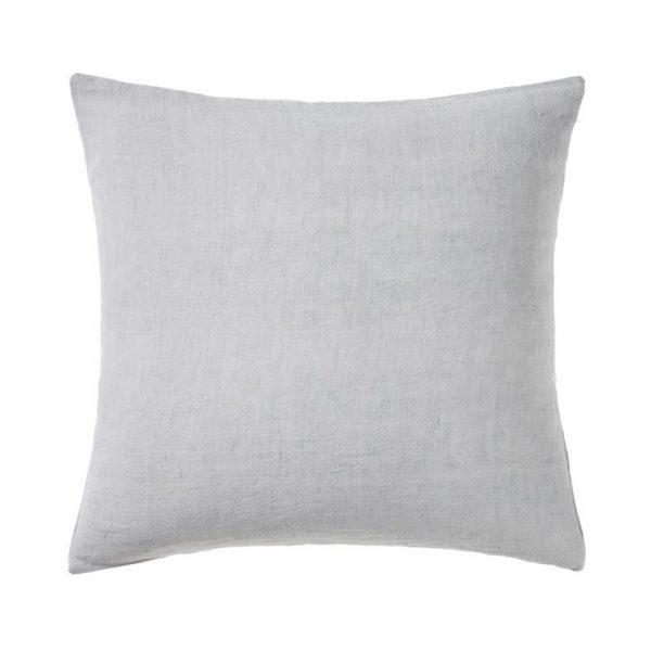 Home Republic Malmo Linen Cushion Ice Mint - Mintpanda By Adairs