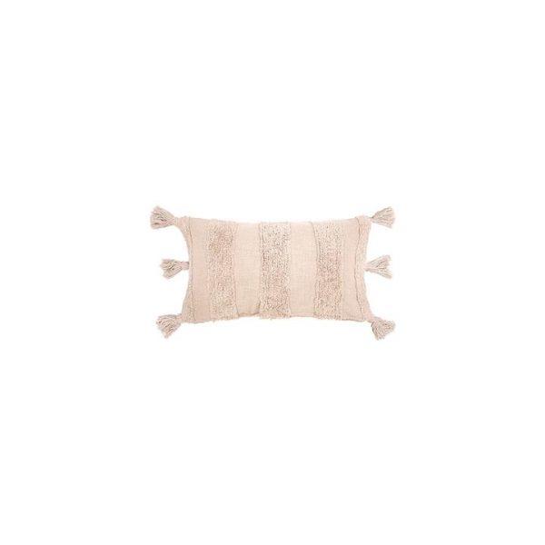Hope Rectangle Cotton Cushion