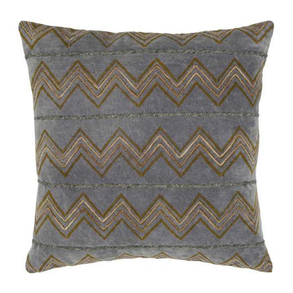 Jamui Velvet Scatter Cushion
