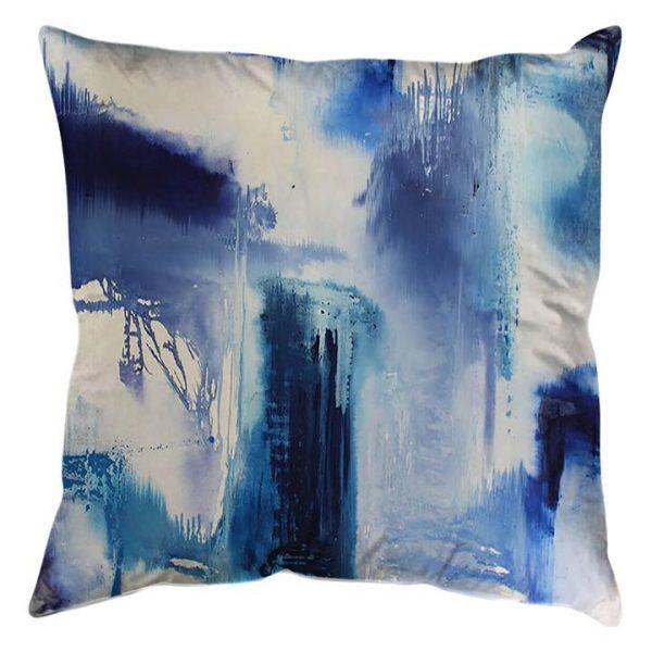 January Cushion