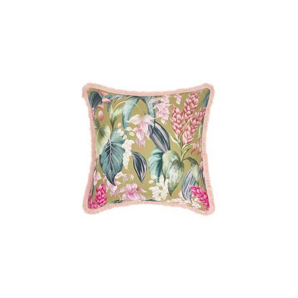 Jonie Cotton European Pillow Case