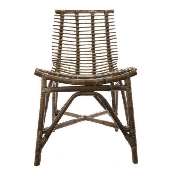 Kemps Rattan Dining Chair