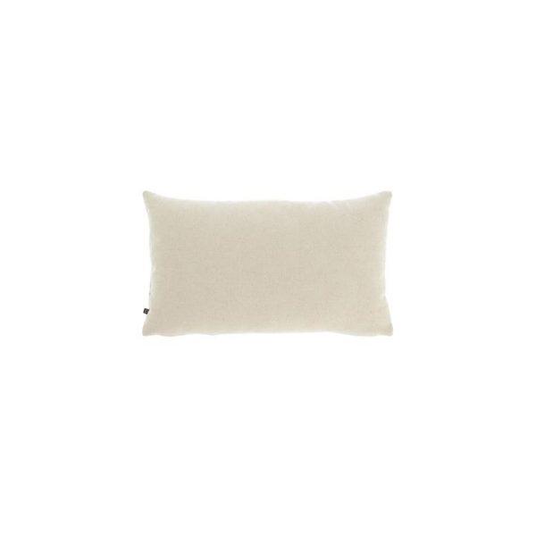 Kendra Linen Blend Cushion, 50cm