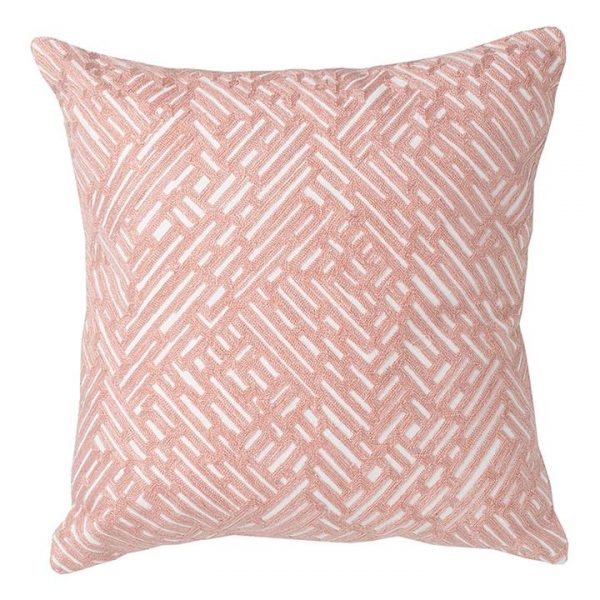 Klaus Cushion with Feather Insert