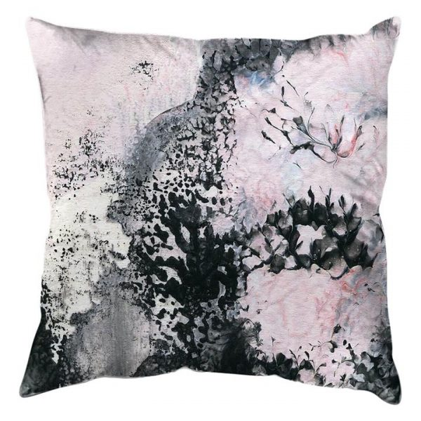 Kyoto Forest Cushion