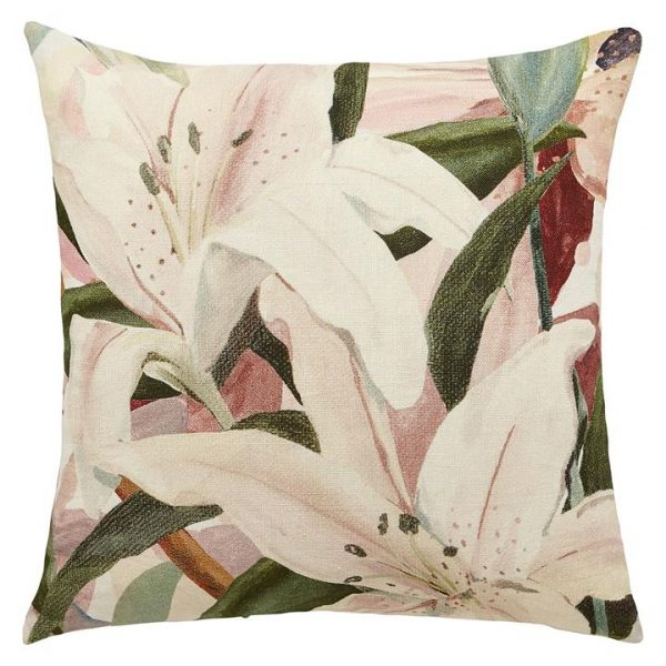 Lily Linen Cushion