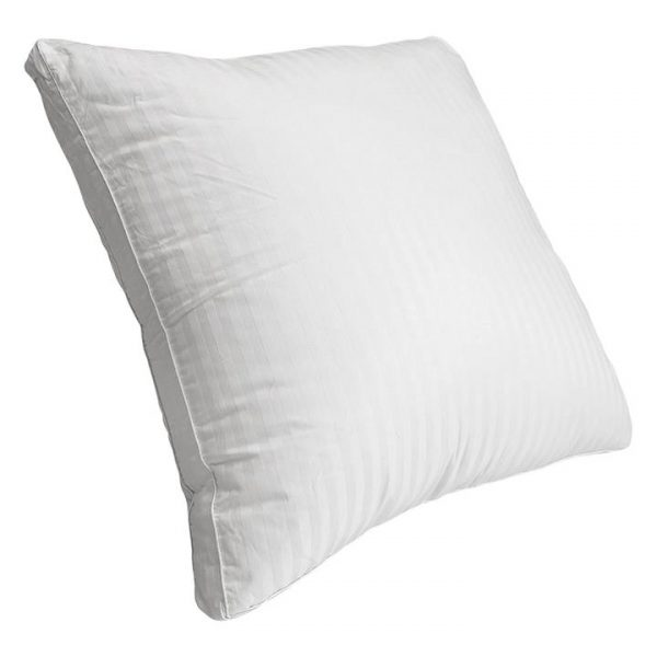 Luxury Gusseted European Pillow