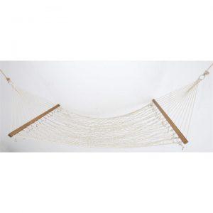 Marconi Open Weave Rope Hammock