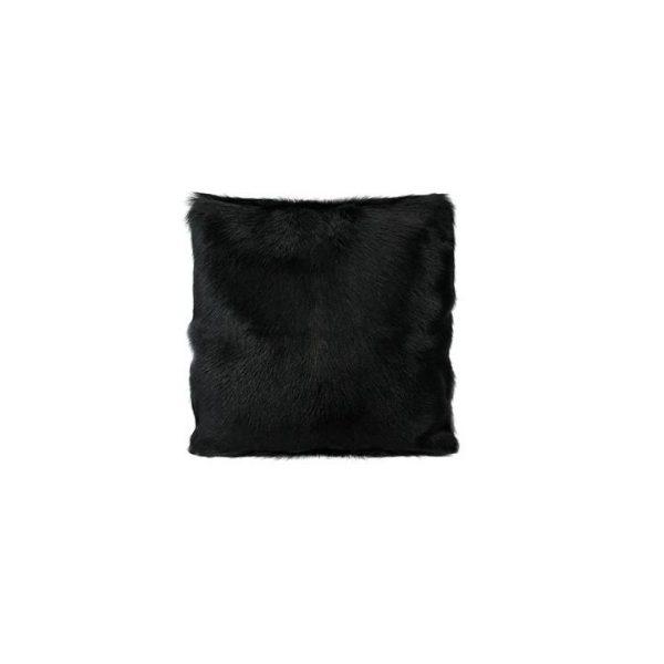Mariese Goat Fur Cushion