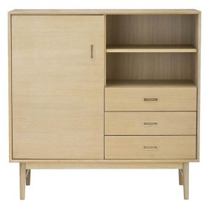 Mastal Sideboard, Tall