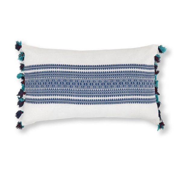 Maureen Cotton Lumbar Cushion