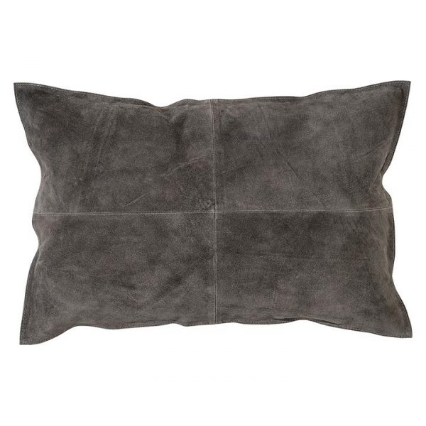 Meir Suede Breakfast Cushion