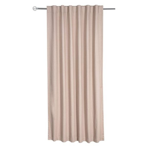 Metro Concealed Tab Top Curtain