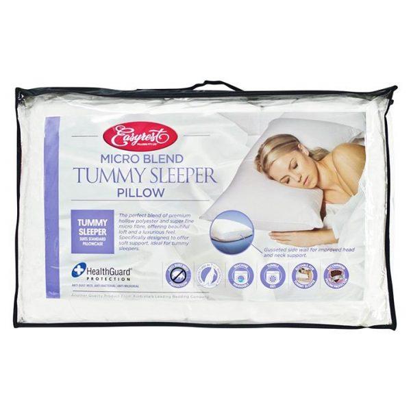 Microfibre Blend Pillow
