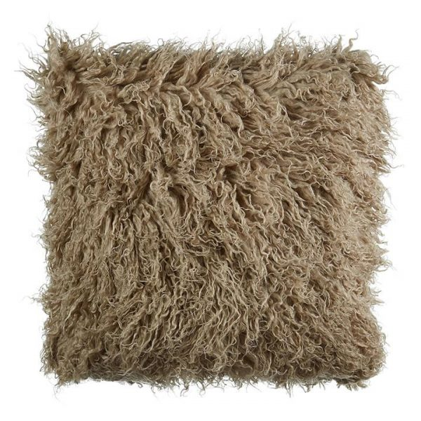 Mink Cushion