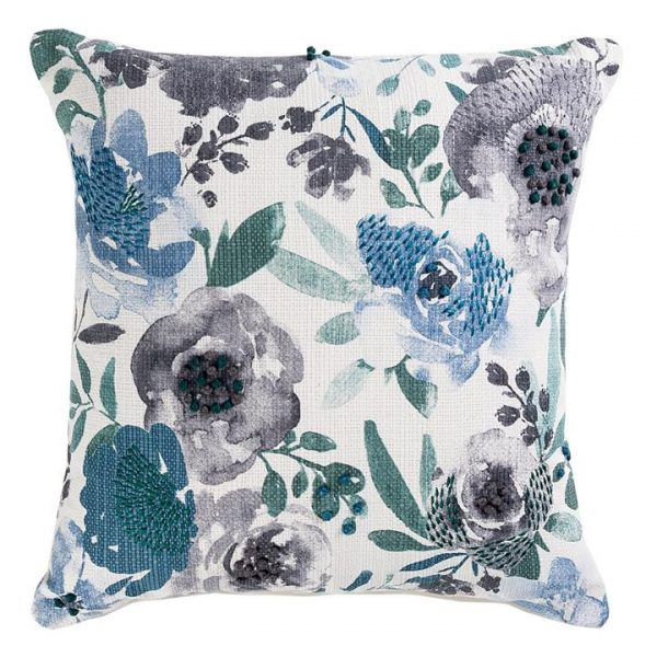 Mira Cushion with Feather Insert