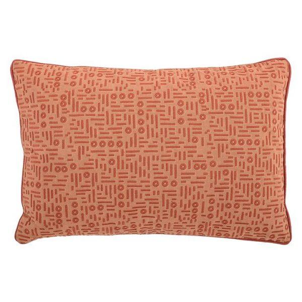 Monike Breakfast Cushion, Orange