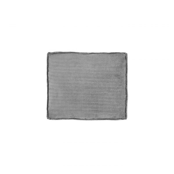 Naaji Corduroy Fabric Cushion, 60cm