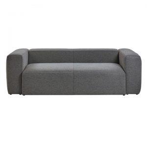 Naaji Fabric 2 Seater Sofa