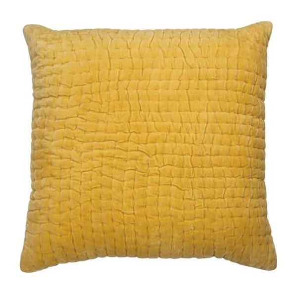 Nakur Velvet Euro Cushion