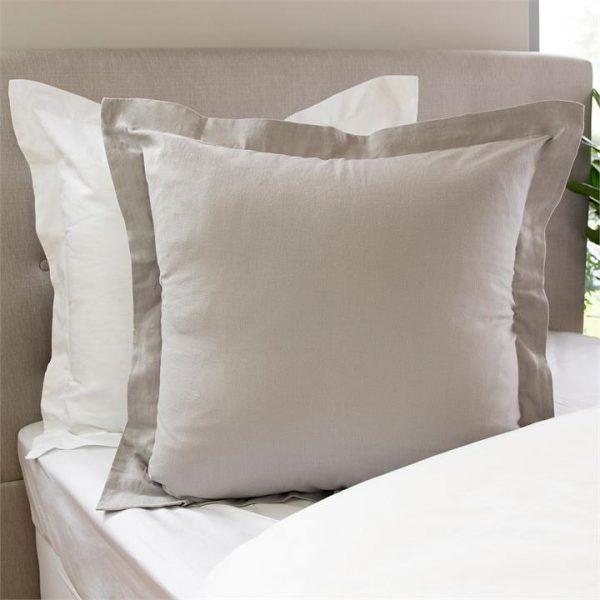 Natal European Pillow Case