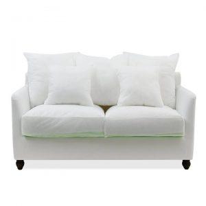 Noosa Sofa Base & Cushion Inserts, 2 Seater