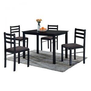 Nora 5-Piece Dining Set