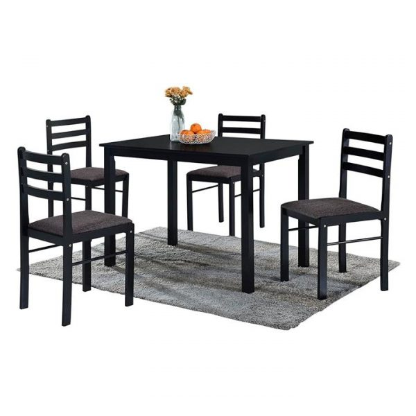 Nora 5-Piece Dining Set