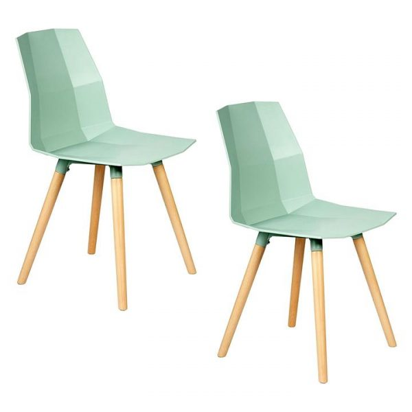 Nova Dining Chair (Set of 2)