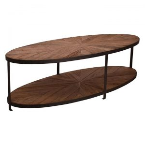 Officer Coffee Table