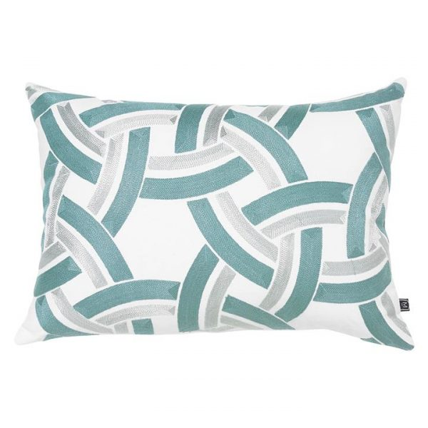 Omar Breakfast Cushion