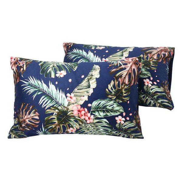 Orchid Stanard Pillow Case (Set of 2)