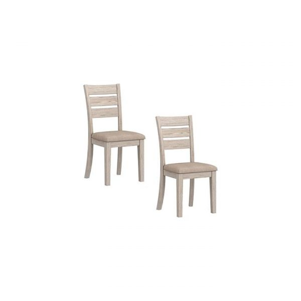 Oxford Oak Dining Chair (Set of 2)