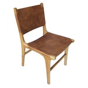 Pasadena Leather Dining Chair