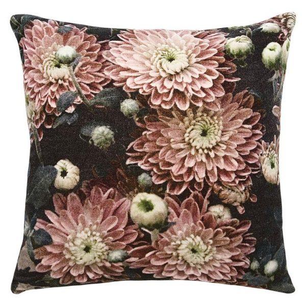 Petal Velvet Cushion