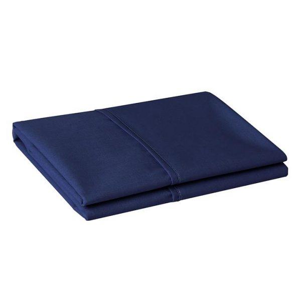 Plain Pillow Case Set