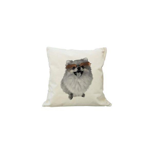 Pomeranian Cushion Cover