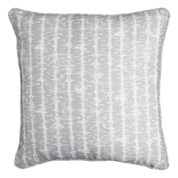 Porticus Cushion with Feather Insert