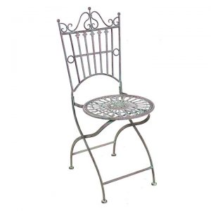 Provence Outdoor Dining Chair (Set of 2)