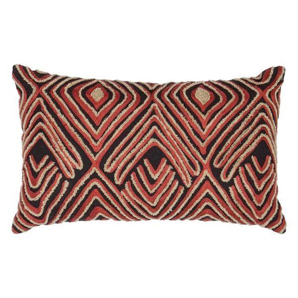 Pushka Cushion